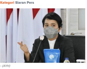 Komitmen Indonesia Kikis Kesenjangan Lewat Transformasi Digital Inklusif