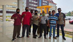 Janji Kebun Sawit  tak Terealisasi , Ketua KNES  Dilaporkan Ke Polda Riau,
