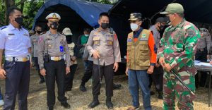 Sah, Mulai 6 Mei Jalan Perbatasan Sumbar-Riau Ditutup, Lebih Baik Tak Mudik Daripada Disuruh Putar Balik