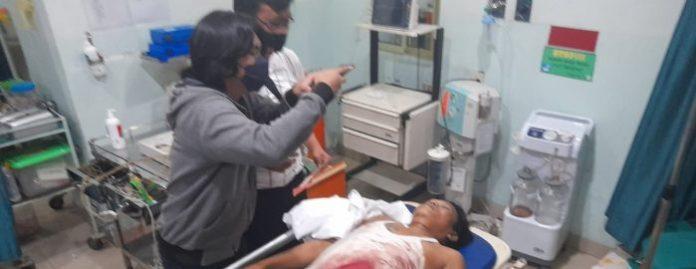 Insan PERS Sumut Berduka: Pemilik Media Oneline Di Tembak, Tewas Berlimpah Darah.