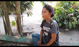 Diduga Satpam Melakukan Penangkapan Secara Kekerasan Terhadap lbu yang Mengutip Brondolan Milik PT Buana Wiralestari Mas Nagasakti