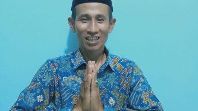 Pak Samirin, Balon Kades Desa Bukit Kemuning dengan Program Unggulan